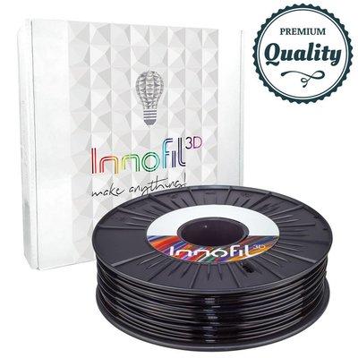 Innofil3D Premium PLA - Zwart