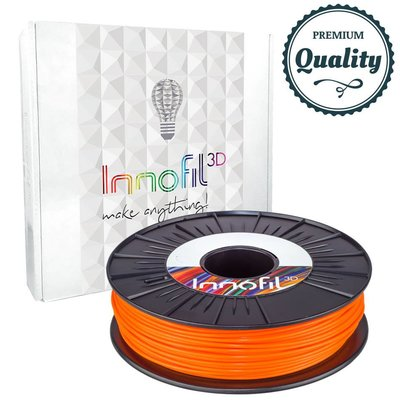 Innofil3D Premium PLA - Orange