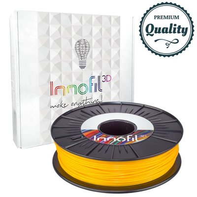 Innofil3D Premium PLA - Yellow