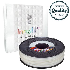 Innofil3D Premium ABS - Natural White