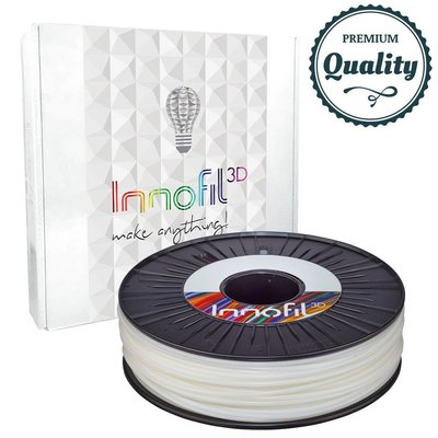 Innofil3D Premium ABS - Naturel Wit