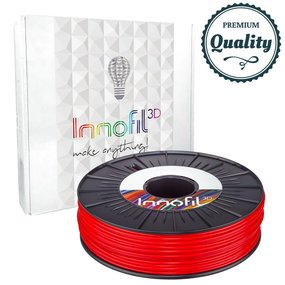 Innofil3D Premium ABS - Rood
