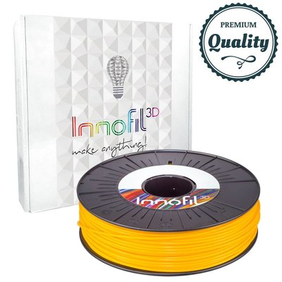 Innofil3D Premium ABS - Yellow