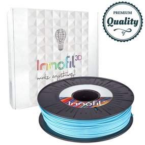 Innofil3D Premium PLA - Sky Blue