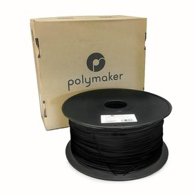 Polymaker PolyMax 2.85 mm - Black (3 kg)