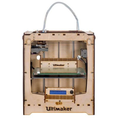 Ultimaker Original+ DIY Kit