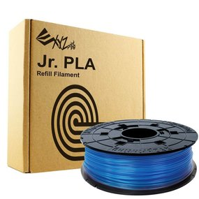 XYZprinting Junior / Mini PLA - Blue - 600 gram