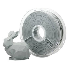 Polymaker PolyMax PLA - Grijs