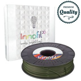 Innofil3D Premium PLA - Army Green