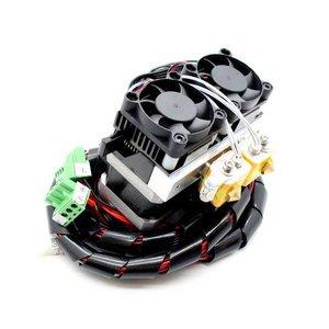 Wanhao MK10 Dual Extruder Set