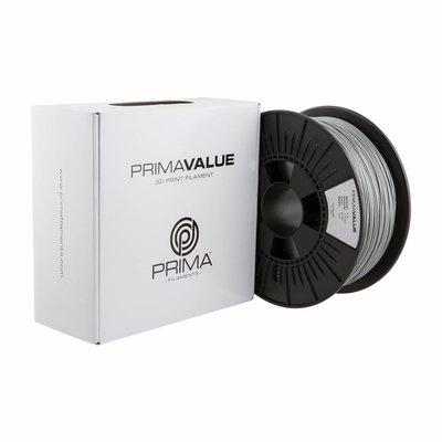 PrimaValue PLA - 1kg - Silver