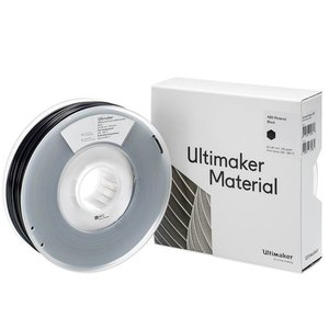 Ultimaker ABS (NFC) - 750gr - Black - 2.85mm