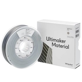 Ultimaker ABS (NFC) - Zilver