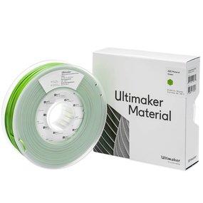 Ultimaker ABS (NFC) - Groen