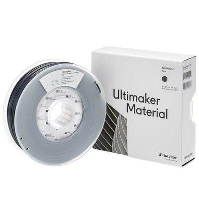 Ultimaker ABS (NFC) - 750gr - Grijs - 2.85mm