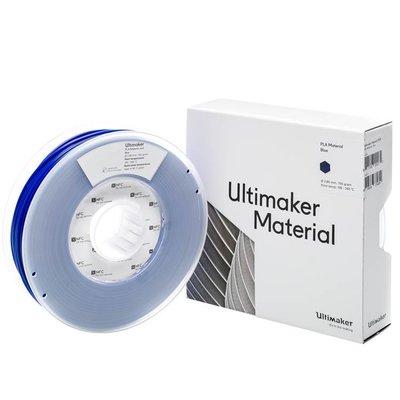 Ultimaker PLA (NFC) - 750gr - Blauw - 2.85mm
