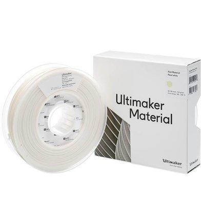 Ultimaker PLA (NFC) - 750gr - Parel Wit - 2.85mm