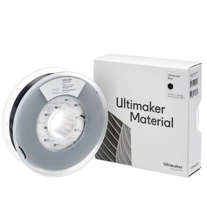 Ultimaker CPE (NFC) - 750gr - Black - 2.85mm