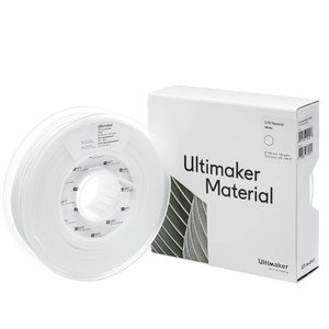 Ultimaker CPE (NFC) - 750gr - Wit- 2.85mm