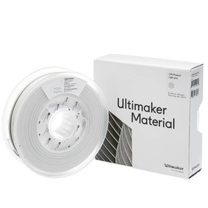 Ultimaker CPE (NFC) - 750gr - Light Grey - 2.85mm