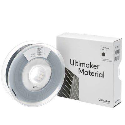 Ultimaker CPE (NFC) - 750gr - Dark Grey - 2.85mm