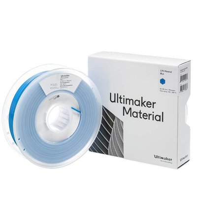 Ultimaker CPE (NFC) - 750gr - Blue - 2.85mm