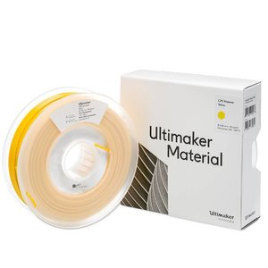 Ultimaker CPE (NFC) - 750gr - Geel - 2.85mm