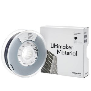 Ultimaker CPE+ (NFC) - 700gr - Zwart - 2.85mm