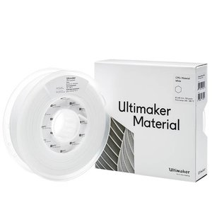 Ultimaker CPE+ (NFC) - 700gr - Wit - 2.85mm