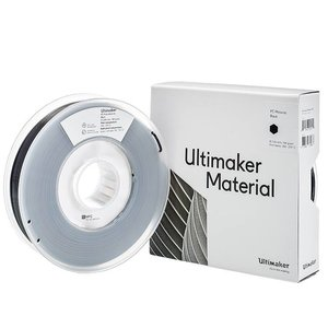 Ultimaker PC (NFC) - 750gr - Zwart - 2.85mm