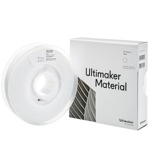 Ultimaker PC (NFC) - 750gr - Wit - 2.85mm