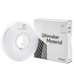 Ultimaker PC (NFC) - Transparent