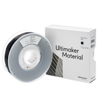 Ultimaker Nylon (NFC) - 750gr - Black - 2.85mm