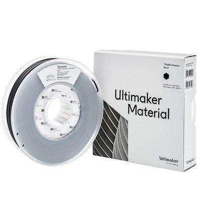 Ultimaker TPU 95A (NFC) - 750gr - Black - 2.85mm