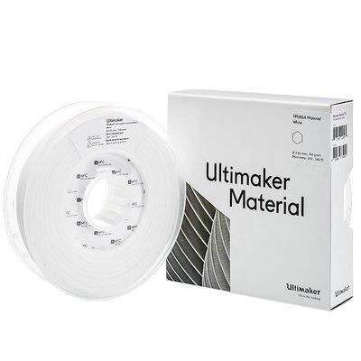 Ultimaker TPU 95A (NFC) - 750gr - White - 2.85mm