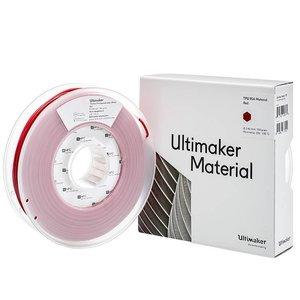 Ultimaker TPU 95A (NFC) - 750gr - Red - 2.85mm