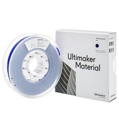 Ultimaker TPU 95A (NFC) - 750gr - Blauw - 2.85mm