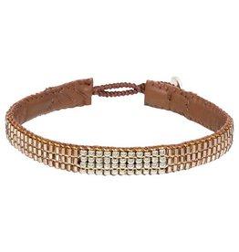 Tembi Jewellery Bracelet MANHATTAN TBT 159