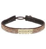 Tembi Jewellery Tembi Jewellery Armband CLASSIC TBU 163