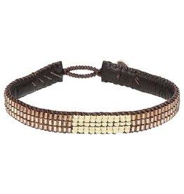 Tembi Jewellery Armband CLASSIC TBU 163