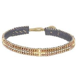 Tembi Jewellery Armband CLASSIC TBV 165