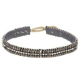 Tembi Jewellery Armband CLASSIC TBV 166