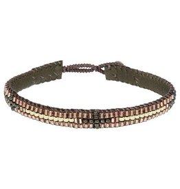 Tembi Jewellery Bracelet MANHATTAN TBT 165
