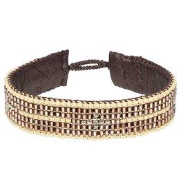 Tembi Jewellery Bracelet CLASSIC TBT 168