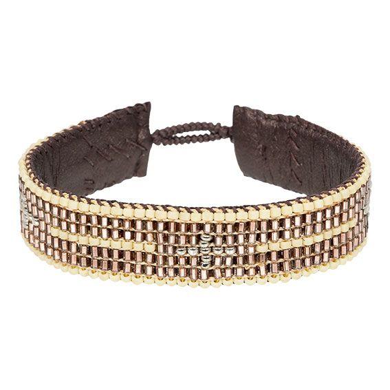 Tembi Jewellery Tembi Jewellery Armband CLASSIC TBW 170