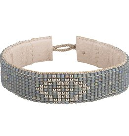 TEMBI JEWELLERY bracelet Venice RMK29 D O U B L E  D I A M O N D