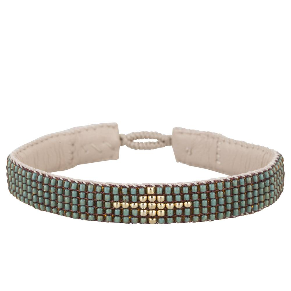 Tembi Jewellery Tembi Jewellery armband DIAMOND CENTER