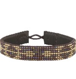 Tembi Jewellery Tembi Jewellery armband ISA ARROW