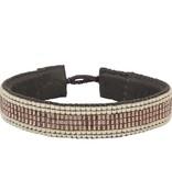 Tembi Jewellery Tembi Jewellery armband BAMBOO BORDER
