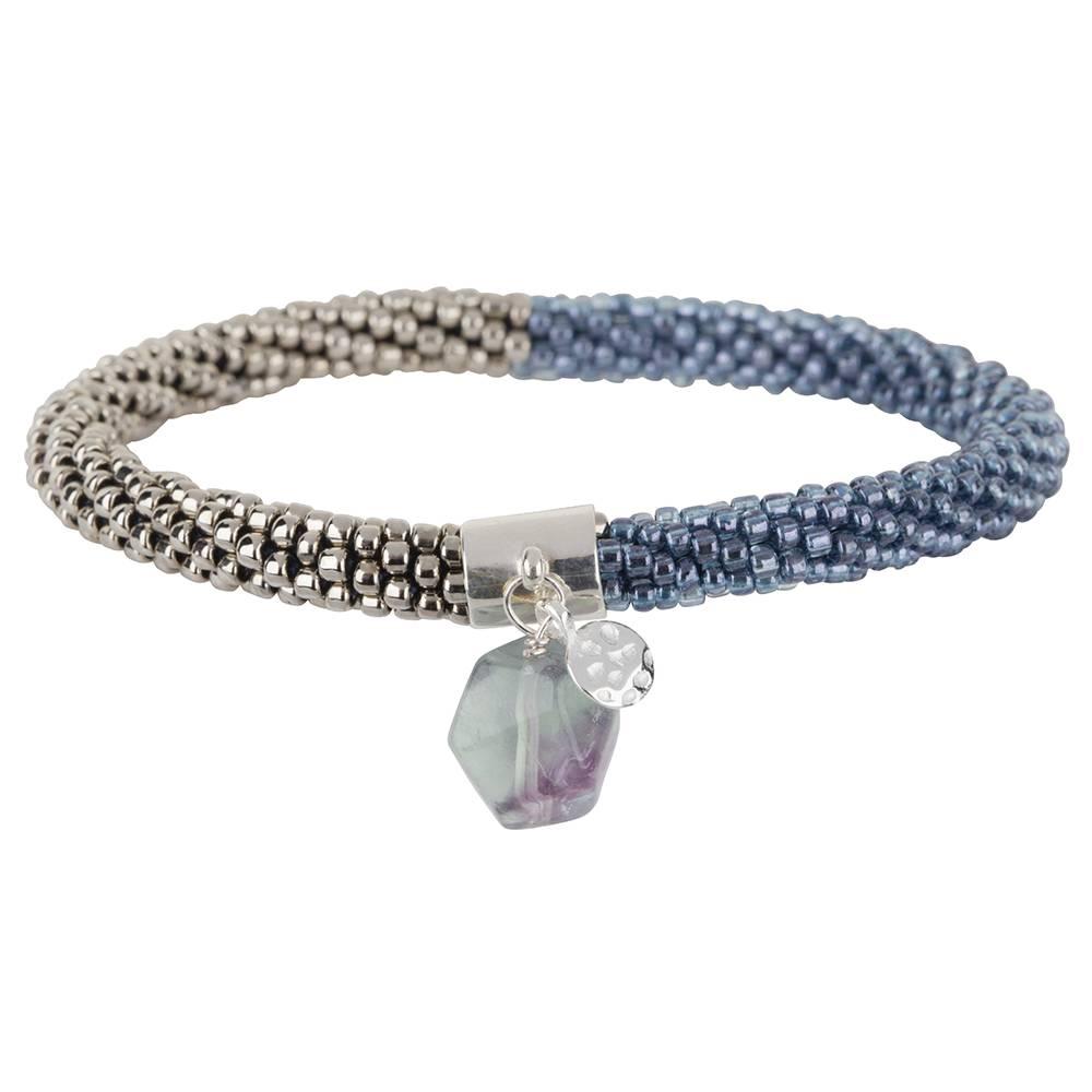 Tembi Jewellery bracelet BEADED CROCHET buy online for E39.95 ...